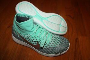 2cd51db86691 New In Box Women s Nike Lunarepic Flyknit Shield 849665-300 SHIP ...