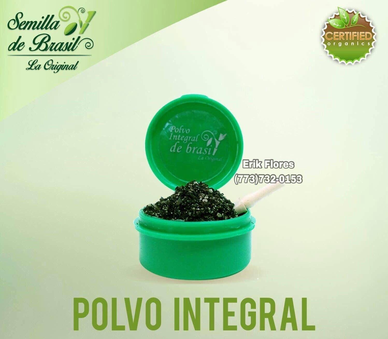 Como se toma la semilla de brasil para adelgazar