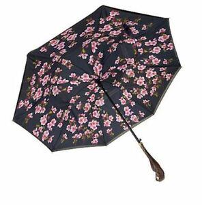 Disney-Mary-Poppins-Returns-Cherry-Blossom-Inverted-Umbrella-Parrot-Handle-COA