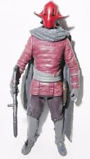 STAR WARS the Force Awakens SIDON ITHANO complete movie action figures 2015 toys