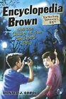 Encyclopedia Brown and the Case of the Secret UFOs by Donald J Sobol (Hardback, 2010)