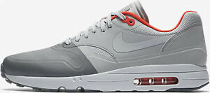 NEW MENS NIKE AIR MAX 1 ULTRA 2.0 SE SNEAKERS 875845 003-MULTIPLE SIZES