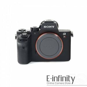 New Sony Alpha A7 Rii Mirrorless Digital Camera Body Only A7 R Ii Mark2 Mk 2 by Sony