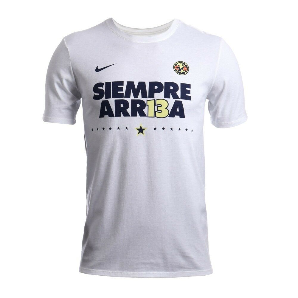 NEW Club Aguilas del America CAMPEON Liga MX 2018-2019 CHAMPION