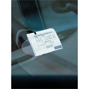 Aparcamiento-Clip-titular-de-boleto-de-estacionamiento-LAMPA