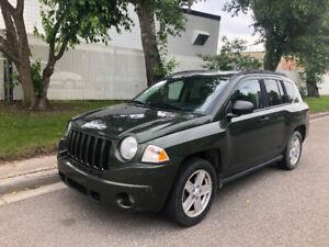2007 Jeep Compass suv 4x4 $3700 Firm