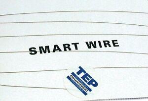 Smart Wire 0.006 Inch Dia. Muscle Wire (per Metre)