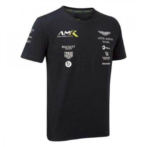 Aston Martin Racing Camiseta para hombre 2018
