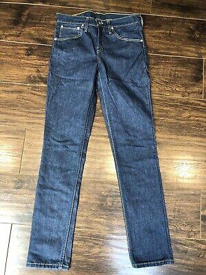 Levi 536 Jeans Taglia W29-l34 In Buone Conditiin-mostra Il Titolo Originale