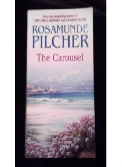 The Carousel-Rosamunde Pilcher, 9780751508598