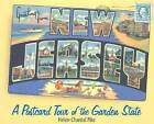 Greetings from New Jersey: A Postcard Tour of the Garden State by Helen-Chantal Pike (Paperback, 2001)