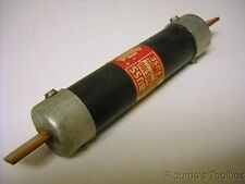 Used Bussmann NOS-100 Fuse, 100 Amp, 600 VAC or less