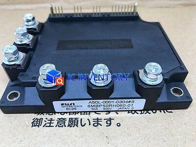 FUJI ELECTRIC 6MBP50RH-060 6MBP50RH060 A50L-0001-0304