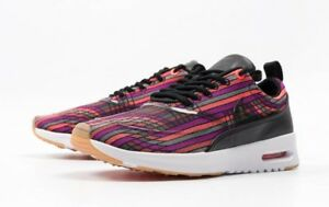 Womens NIKE AIR MAX THEA ULTRA JACQUARD PREMIUM Trainers