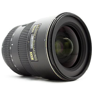 Nikon AF-S 17-55mm F/2.8 DX G IF-ED - Vom Fachhändler