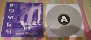 MERCYFUL-FATE-no-mercy-for-the-fallen-LP-rare-attic-ghost-kind-diamond-absu