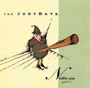 The-JudyBats-Native-Son-New-CD
