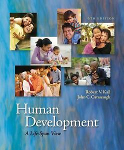 Human-Development-A-Life-Span-View-6th-Edition-by-Robert-V-Kail-Author-Joh