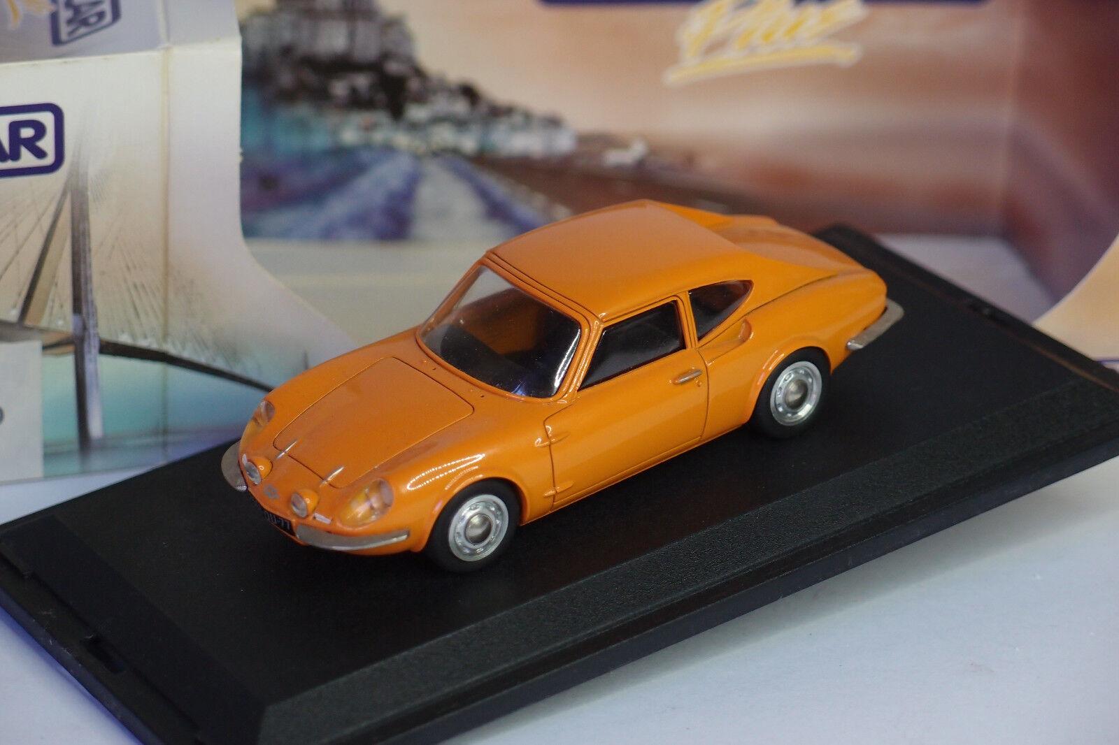 autentico PARADauto CG 1200S COUPE 1968 1968 1968 1 43  all'ingrosso a buon mercato