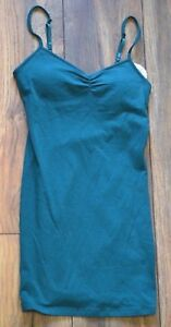 So Perfect Junior S Molded Cup Tunic Cami Built In Padded
