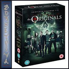 THE ORIGINALS - COMPLETE SEASONS 1 2 & 3 BOXSET  *BRAND NEW DVD **