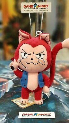 Fairy Tail 8/'/' PatherLily Plush Licensed Anime Manga NEW