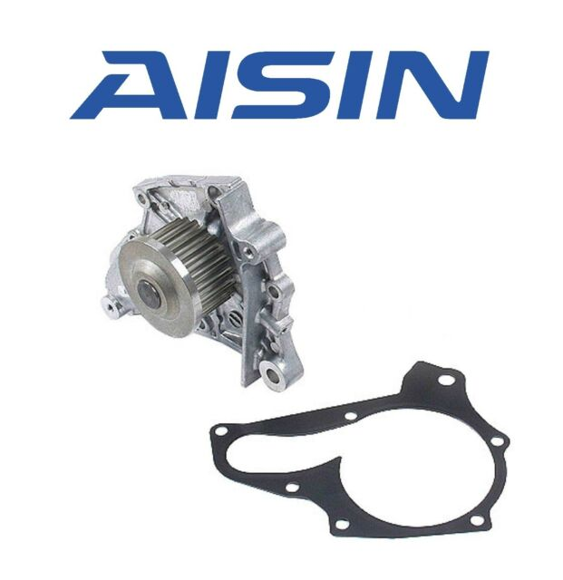 Engine Water Pump Aisin 1611079115 For Toyota Celica Mr2 2