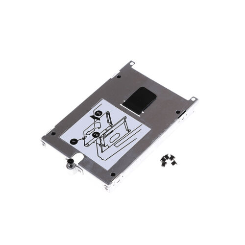 SATA hd hdd hard drive caddy for hp compaq 8510 8510p 8510w 8530p 8530w JH
