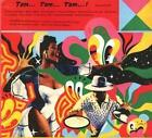 Tam Tam Tam Reimagined von Pres. Sonzeira,Gilles Peterson (2016)