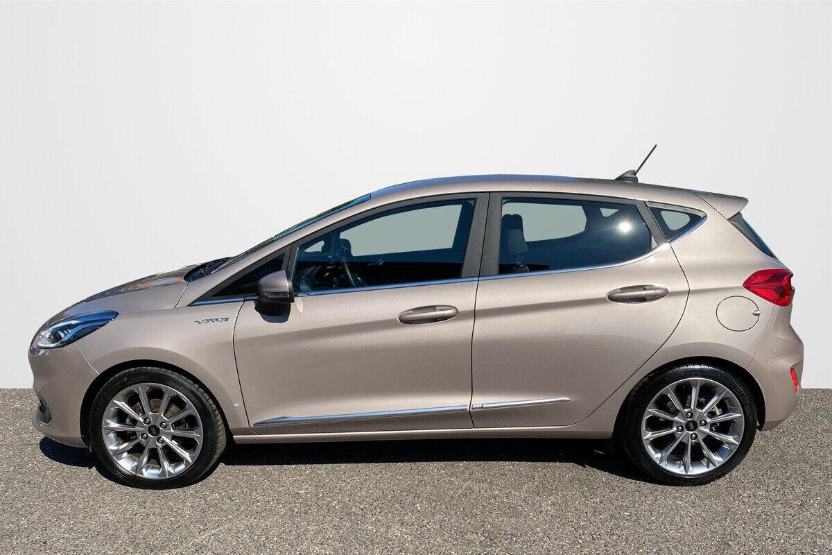 Ford Fiesta 1,0 EcoBoost Vignale - billede 1