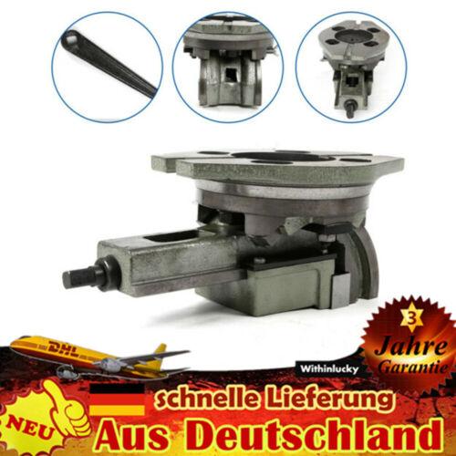 125 mm pivotante machines étau pivotant étau 16 mm Screw diameter