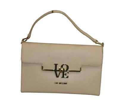 Borsa clutch Bag Love Moschino JC4021 women bag AVORIO | eBay