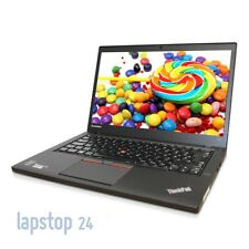 Lenovo ThinkPad T450s Core i5-5300U 2,3GHz 8Gb 240Gb SSD Win10 IPS 1920x1080 K