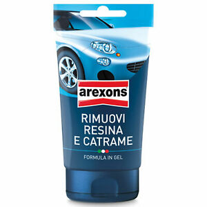 Arexons 8354 Rimuovi Resina E Catrame 100 Ml Carrozzeria Auto Formula In Gel Pet Supplies Fish & Aquariums