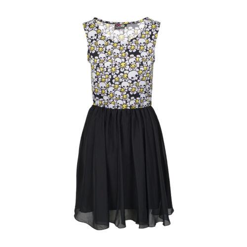 NewBreed Dead Daisy Womens Dress