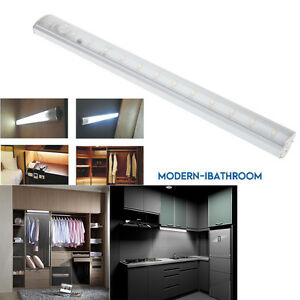 Image Is Loading 12 21leds Wireless Motion Sensing Led Light Bar
