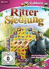 Ritter Siedlung (PC, 2015, DVD-Box)