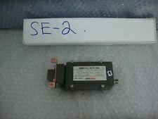 Smw Pll 1075 Ghz External 10 Mhz Reference Ku Band 117 1275 Ghz