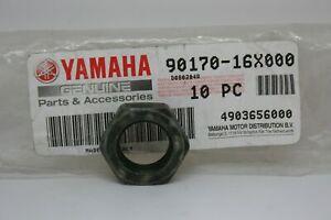 Dado-albero-motore-pistone-Crankshaft-piston-nut-Yamaha-Xmax-250-09-16