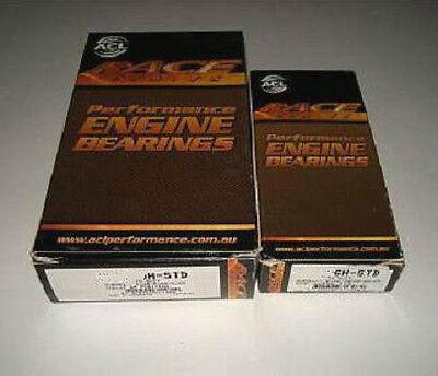 ACL Race Main /& Rod Bearing /& Thrust SUNNY GTIR Pulsar SR20 AWD SR20DET RNN14