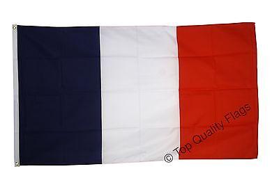 France FLAG french Banner 90x150cm - 5ftx3ft