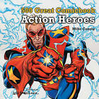 500 Great Comicbook Action Heroes by Mike Conroy (Paperback, 2002)