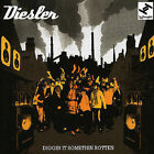 Diggin It Something by Diesler (CD, Apr-2005, Tru Thoughts)