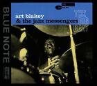 The Big Beat [Digipak] by Art Blakey/Art Blakey & the Jazz Messengers (CD, Jan-2014, Blue Note (Label))