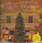 Casey Kasem Presents All Time Christm 0056677190124 Favorites CD
