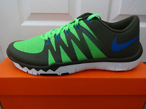 huge discount 648d8 deedf Details about Nike free trainer 5.0 V6 mens running trainers sneakers  719922 343 new in box