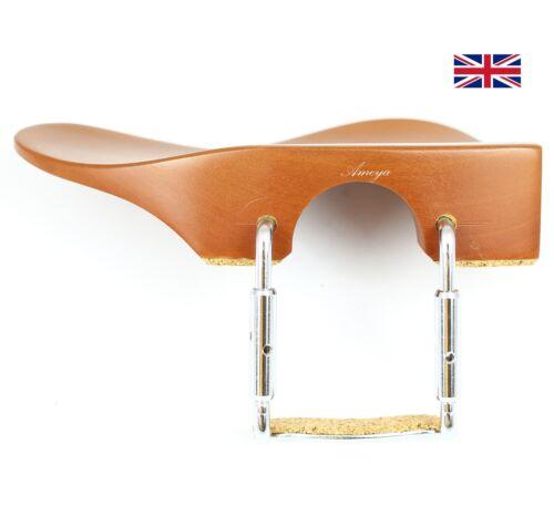 Berber Model Finest Quality Boxwood Violin Chinrest