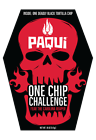 Paqui Carolina Reaper Madness One Chip Challenge Tortilla Chip - 0.09oz