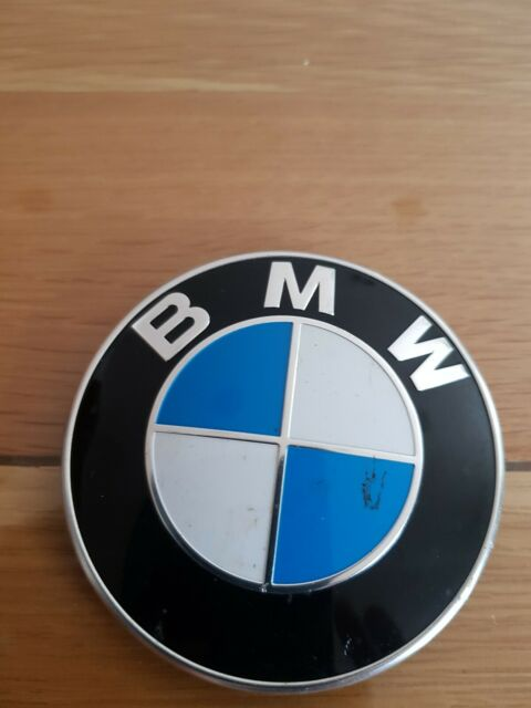 emblem bmw e91