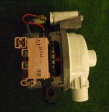 Dishwasher BOSCH SGS66A02GB/20 CIRCULATION PUMP MOTOR